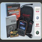 iCarsoft i908 Audi Seat Skoda VW Diagnostic World engine abs airbags transmission