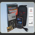 iCarsoft i905 Toyota Isuzu Lexus Diagnostic World