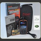 iCarsoft i930 Diagnostic World Jaguar Land Rover Engine ABS Airbags Transmission W