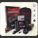 iCarsoft VAG II 2 Audi Seat Skoda VW Diagnostic World UK