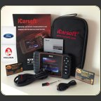 iCarsoft FD II 2 Ford Holden Diagnostic World Uk Pro Diagnostics (2)